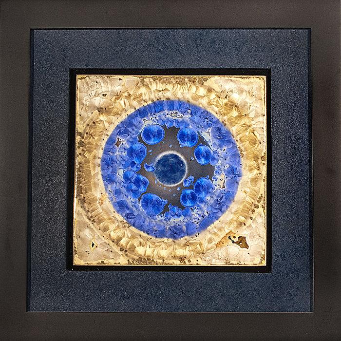 Gallery 8 Salt Spring Island-Artist Bill Boyd