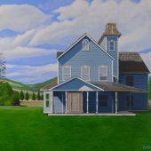 Gallery 8 Salt Spring Island - Jerry Davidson