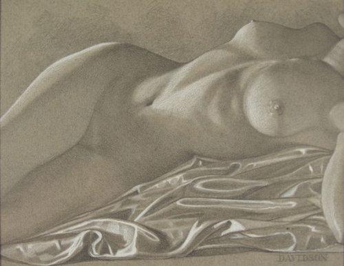 Saltspring island nudist