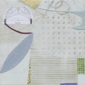 Gallery 8 Salt Spring Island - Artist Nancy Boyd