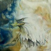 Gallery 8 Salt Spring Island - Artist Judy Hilgemann