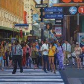 Gallery 8 Salt Spring Island - Artist David Goatley