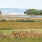 Gallery 8 Salt Spring Island - Artist Tiffany Hastie