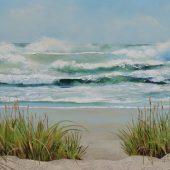 Gallery 8 Salt Spring Island - Kathryn Amisson