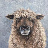 Gallery 8 Salt Spring Island - Artist Janet Cameron