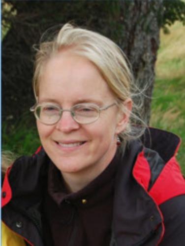 Judy Hilgemann Artist