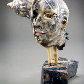 Gallery 8 Salt Spring Island - Artist Karen Reiss