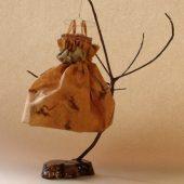 Gallery 8 Salt Spring Island - Ida Marie Threadkell