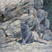 Gallery 8 Salt Spring Island - Artist Jan Sharkey Thomas
