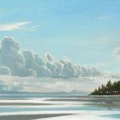 Gallery 8 Salt Spring Island - Artist Pieter Molenaar