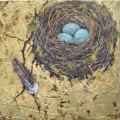 Gallery 8 Salt Spring Island - Artist Sheila Mather