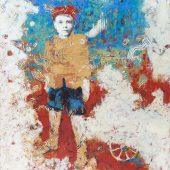 Gallery 8 Salt Spring Island - Artist Donna J Hall