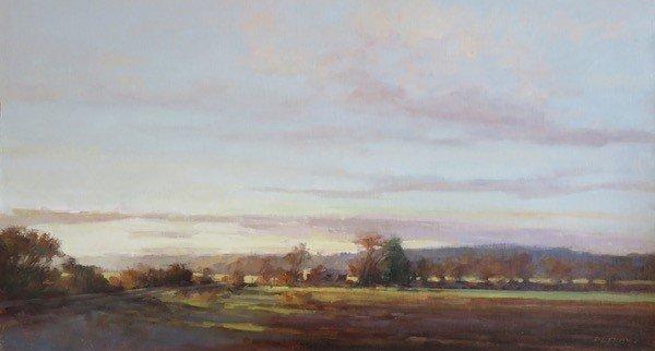 Gallery 8 Salt Spring Island - Artist Deborah Tilby