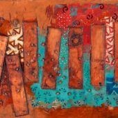 Gallery 8 Salt Spring Island - Artist Donna J Hall