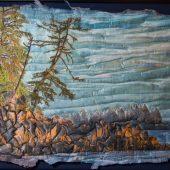 Gallery 8 Salt Spring Island - Artist Karen Selk