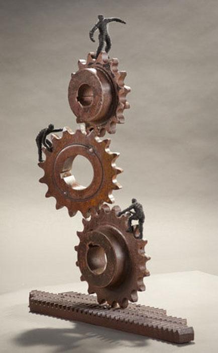 Gallery 8 Salt Spring Island - Artist Janis Woode