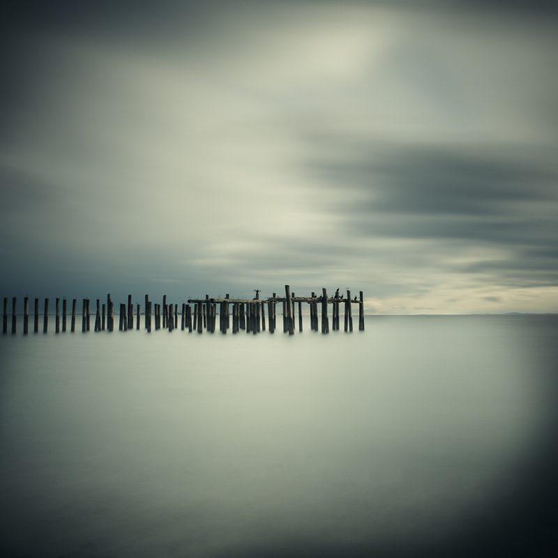 Gallery 8 Salt Spring Island - Artist David Joseph Ellingsen