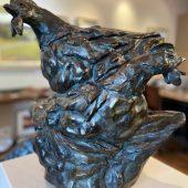 Gallery 8 Salt Spring Island - Nicola Prinsen