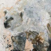Gallery 8 Salt Spring Island - Artist Fran Alexander