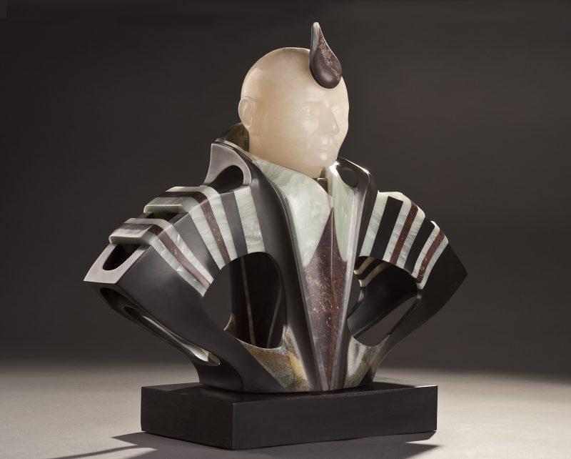 Gallery 8 Salt Spring Island - Artist Roland Gatin