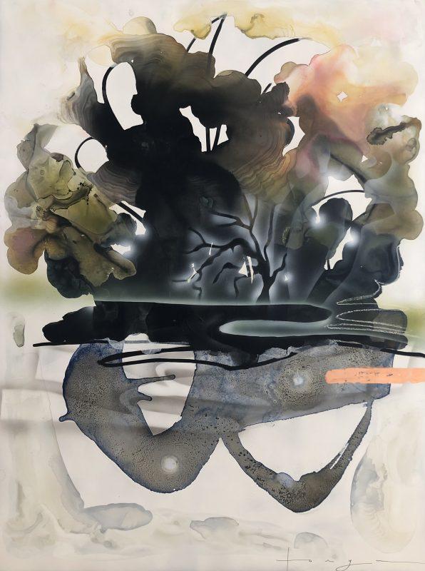 Gallery 8 Salt Spring Island - Artist Taryn Brown
