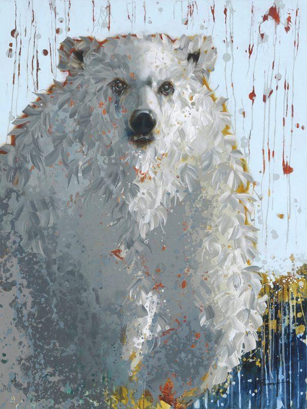 Gallery 8 Salt Spring Island - Fran Alexander