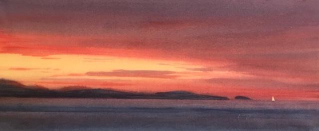 Gallery 8 Salt Spring Island - Jacqueline Meredith