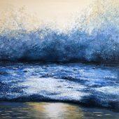 Gallery 8 Salt Spring Island - Artist Daina Deblette