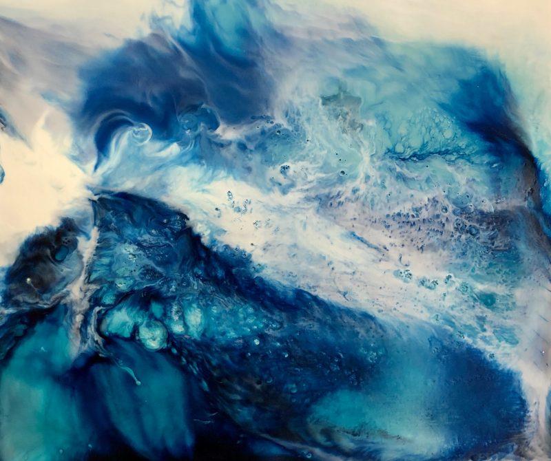 Gallery 8 Salt Spring Island - Shelley Wuitchik