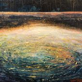 Gallery 8 Salt Spring Island - Jade Boyd