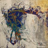 Gallery 8 Salt Spring Island - Donna J Hall