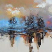 Gallery 8 Salt Spring Island - Artist Kathryn Amisson