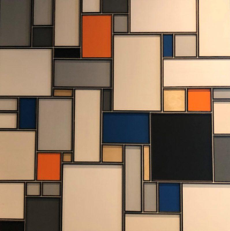Gallery 8 Salt Spring Island - Artist Richelle Osborne