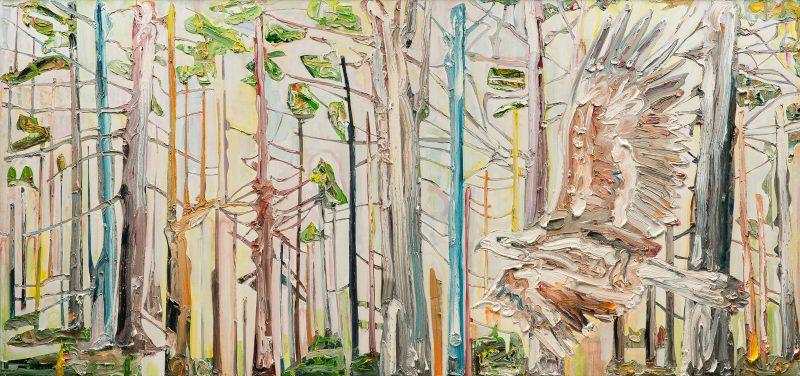 Gallery 8 Salt Spring Island - Deon Venter