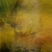 Gallery 8 Salt Spring Island - Artist Avril Kirby
