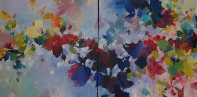 Gallery 8 Salt Spring Island - Artist Corre Alice