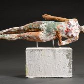 Gallery 8 Salt Spring Island-Artist Kathy Venter